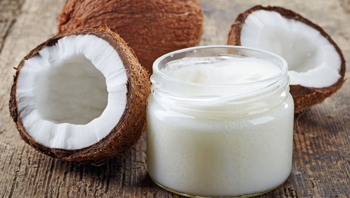 Is coconut oil healthy?  We are clearing up your doubts!