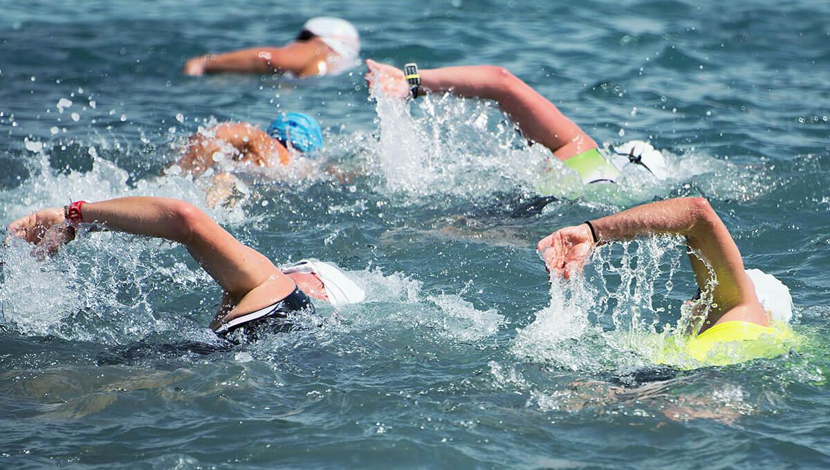 Czy triathlon  jest dla każdego?