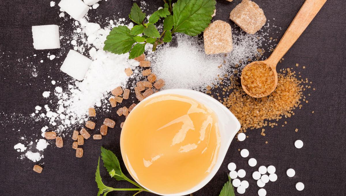Con cosa puoi sostituire lo zucchero quando sei a dieta?  Scopri 10 soluzioni efficaci!