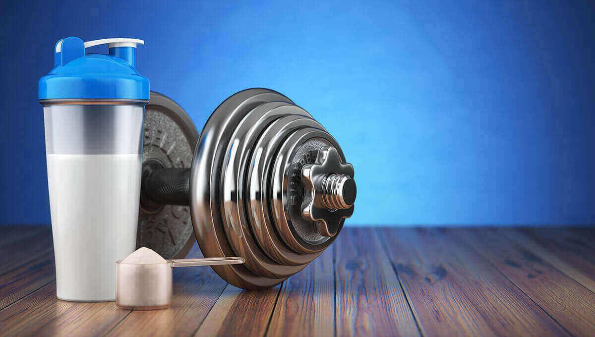 Białka, rodzaje i wchłanialność