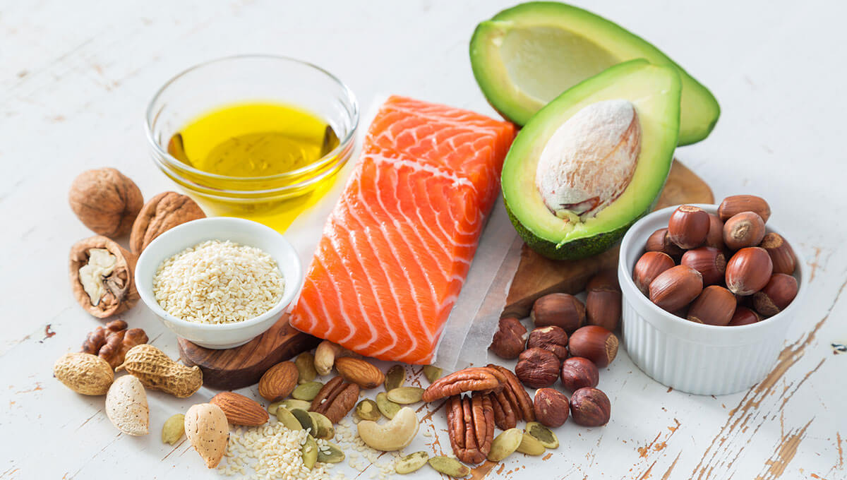 Ketogenic or low carbohydrate diet? Learn the differences!