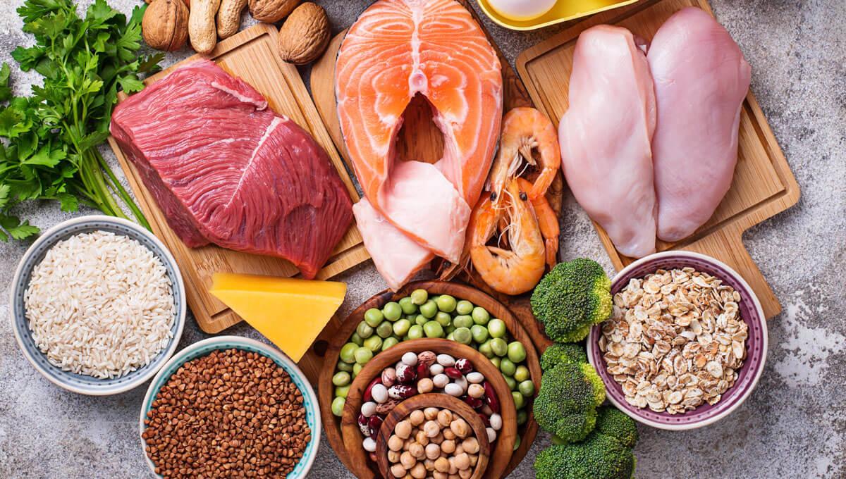 Diät bei Hashimoto  - die wichtigsten Informationen