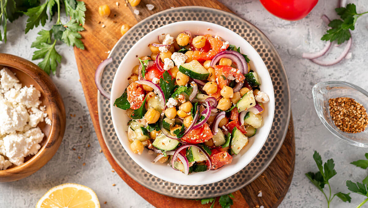 Dieta nella stagione calda  - cosa mangiare, cosa evitare?
