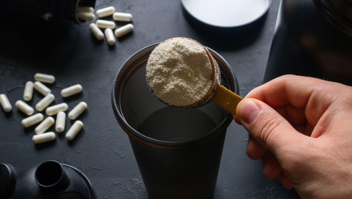 Warum sollte man Protein-Ergänzungsmittel  verwenden?