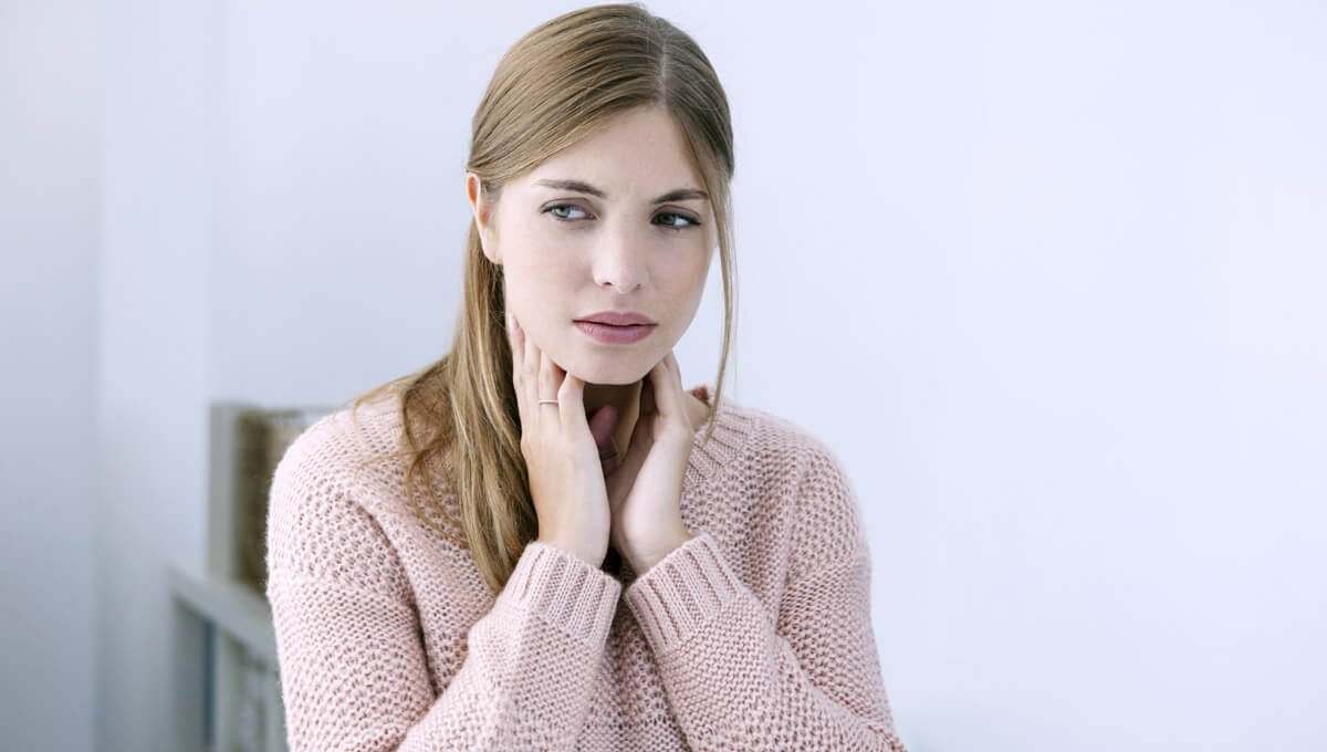 Rimedi casalinghi  per il mal di gola