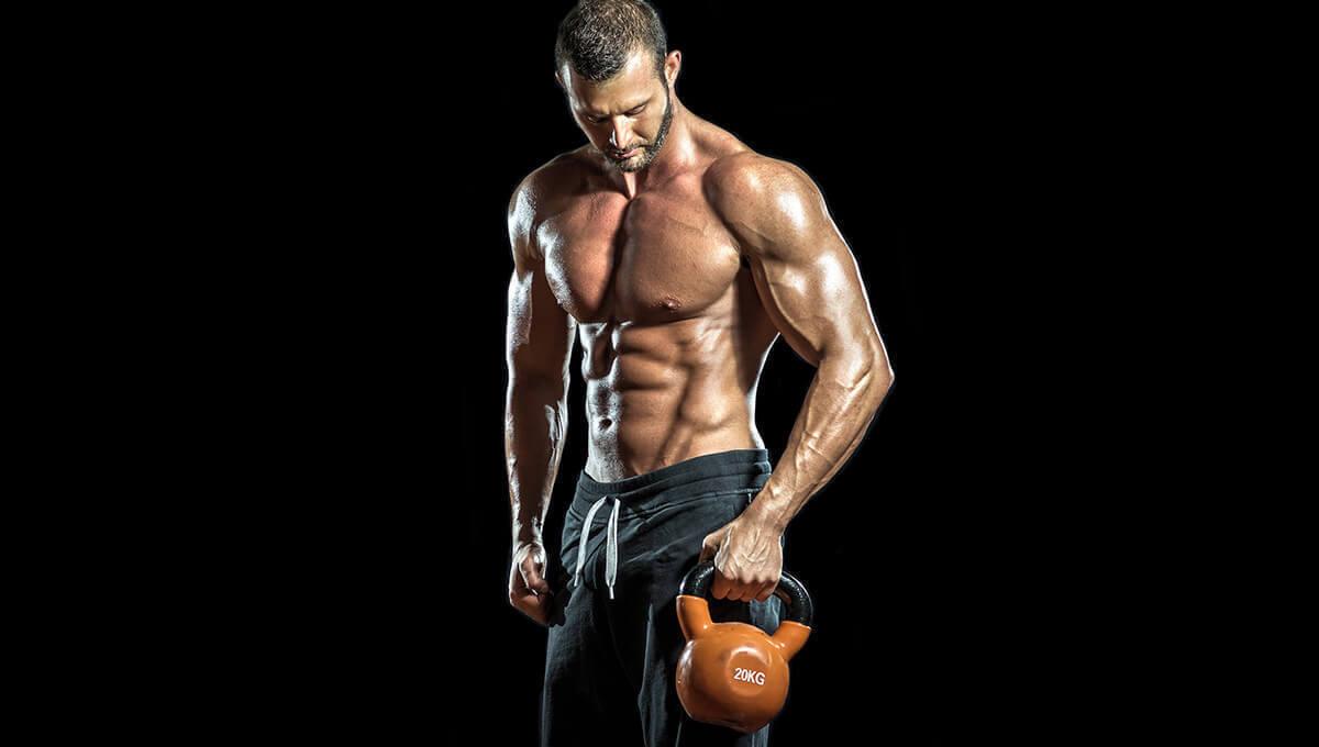 Ćwiczenia na rzeźbę brzucha. Trening Mistrza Świata w Kulturystyce...