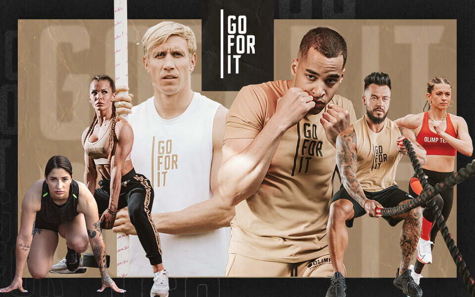 Do you know your sport Olympus?  #GoForIt!