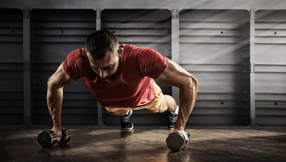 How does glutamine influence working out?  Learn the most important facts