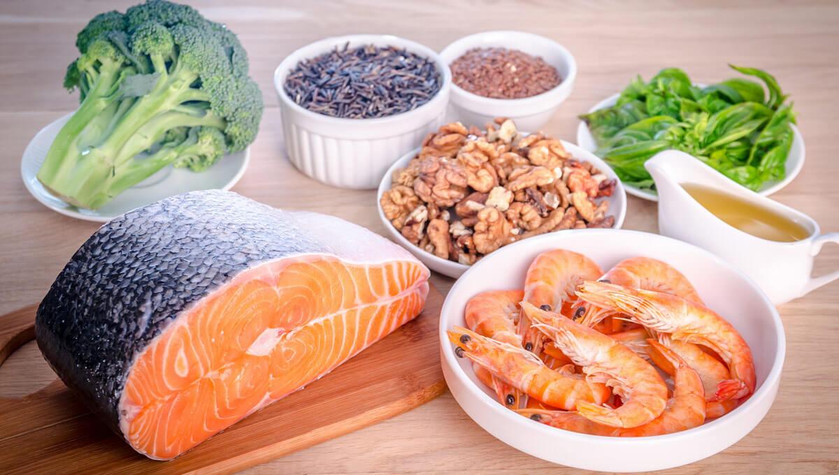 How do the omega-3 fatty acids work?  Discover the benefits of fatty acids!