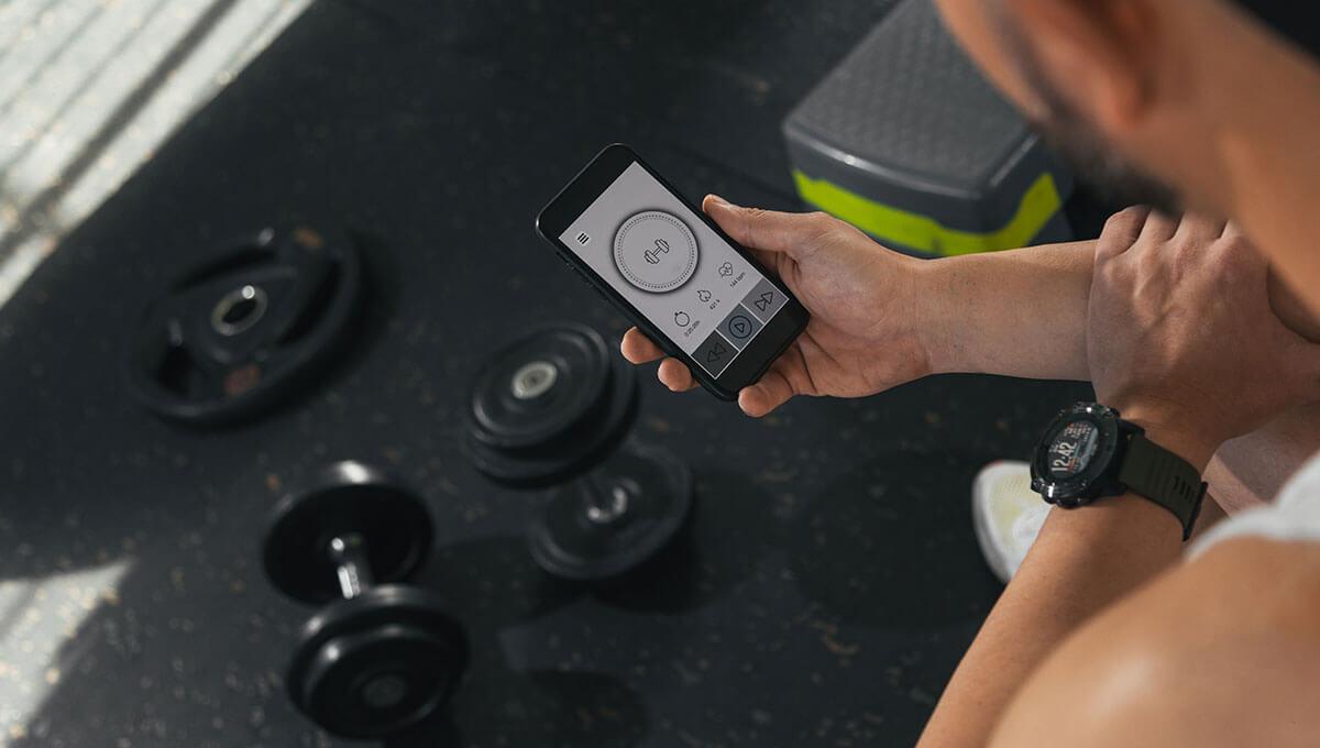 Jak nowoczesne technologie  wspierają sportowców?
