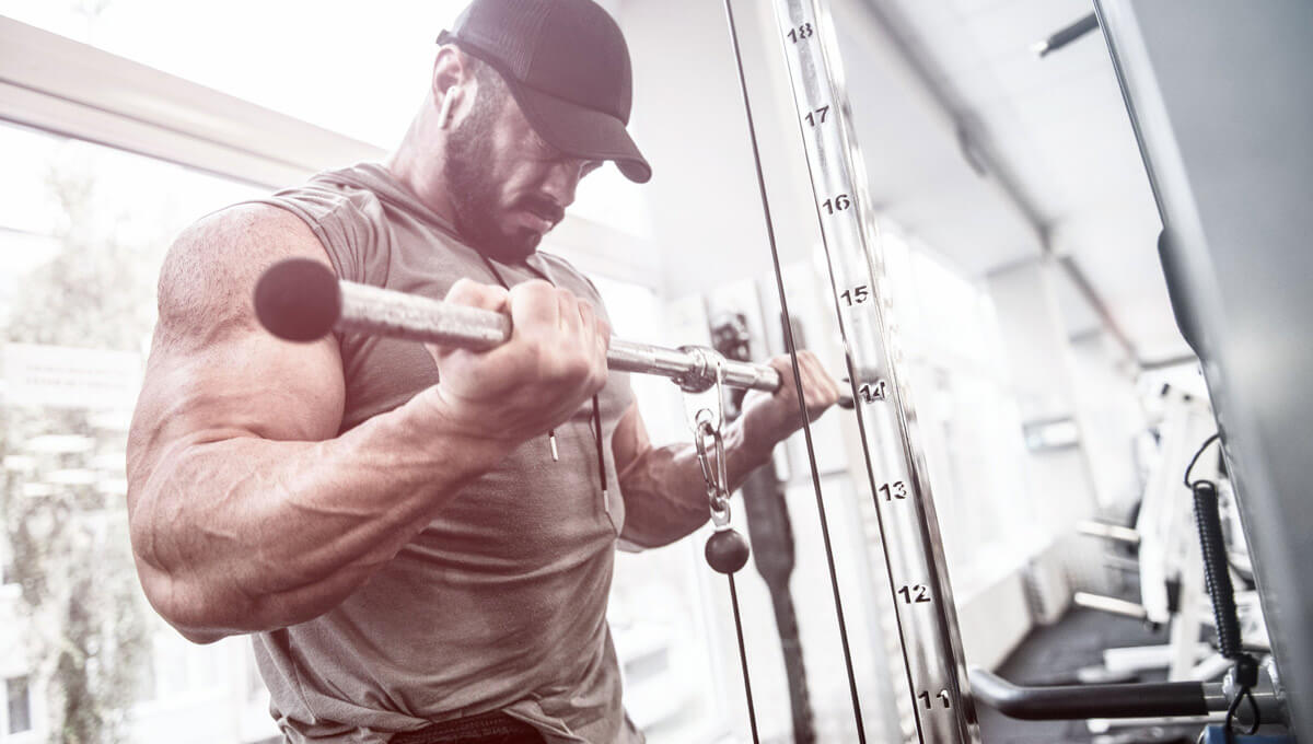 How to safely increase  your testosterone levels?