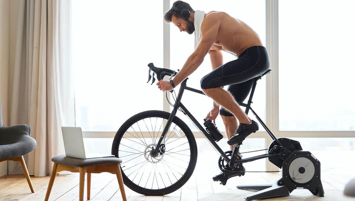 Come influisce l'esercizio  sul sistema cardiovascolare?