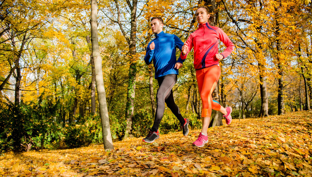How to strengthen your immunity  in the autumn?
