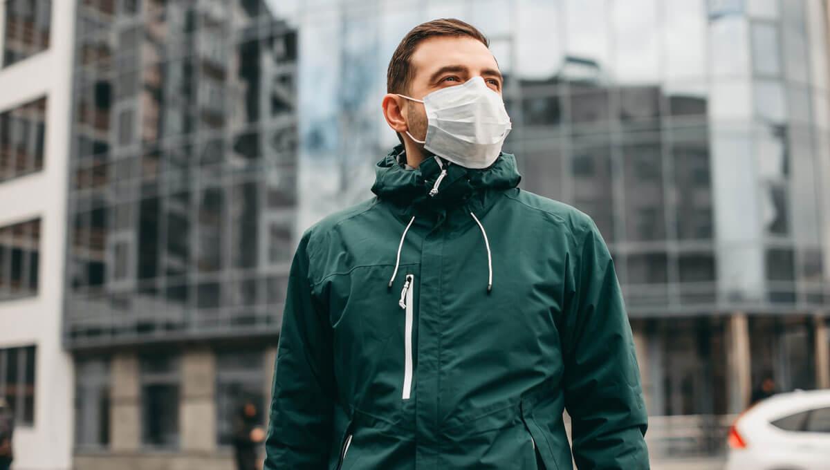 Wie sorgt man um die Immunität  in einer Pandemie?