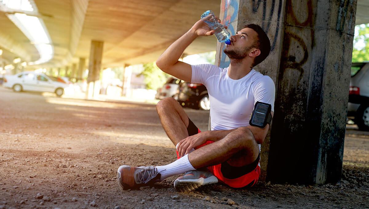 ¿Cómo cuidar el sistema musculoesquelético  en un atleta?