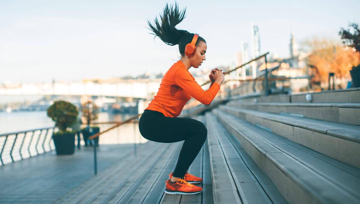Wie findet man die Motivation zum Training  und überwindet die Faulheit?