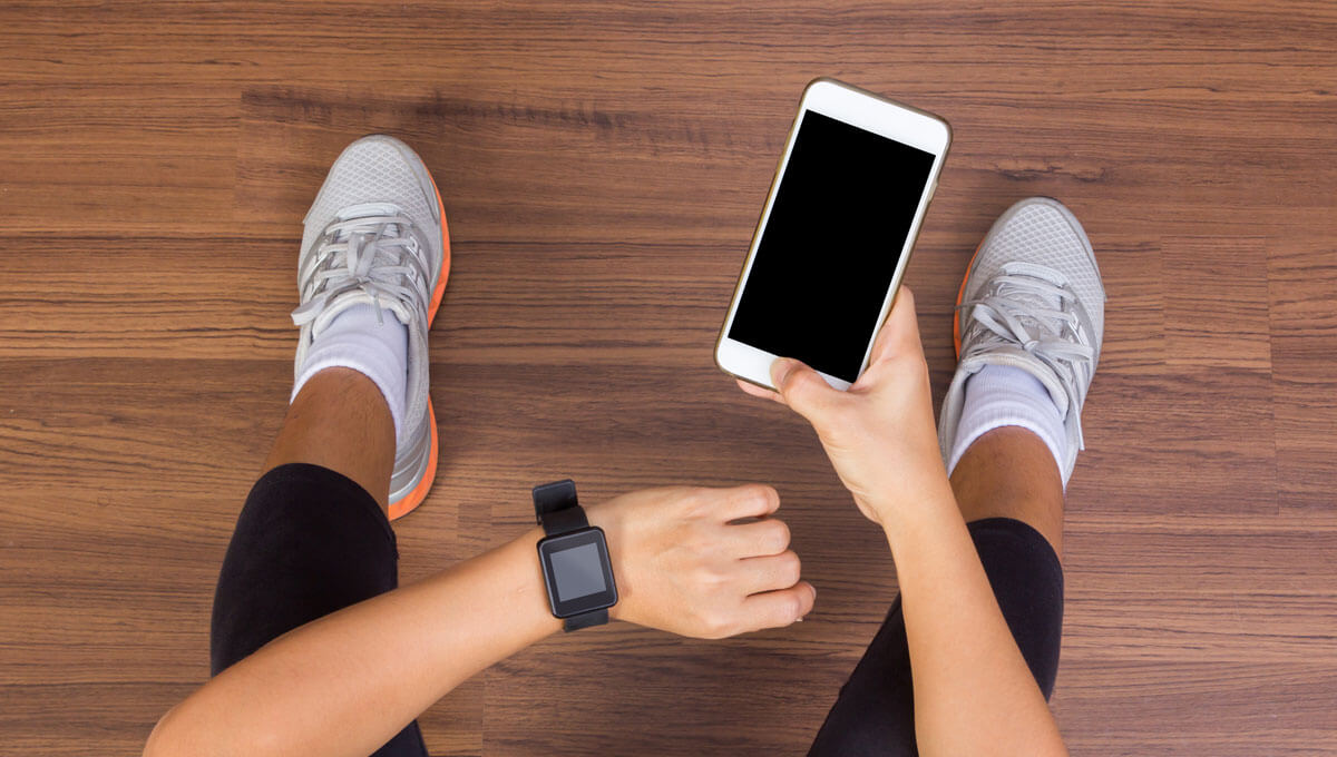 Quelles sont les applications d'exercice  qui méritent d'être prises en considération ?