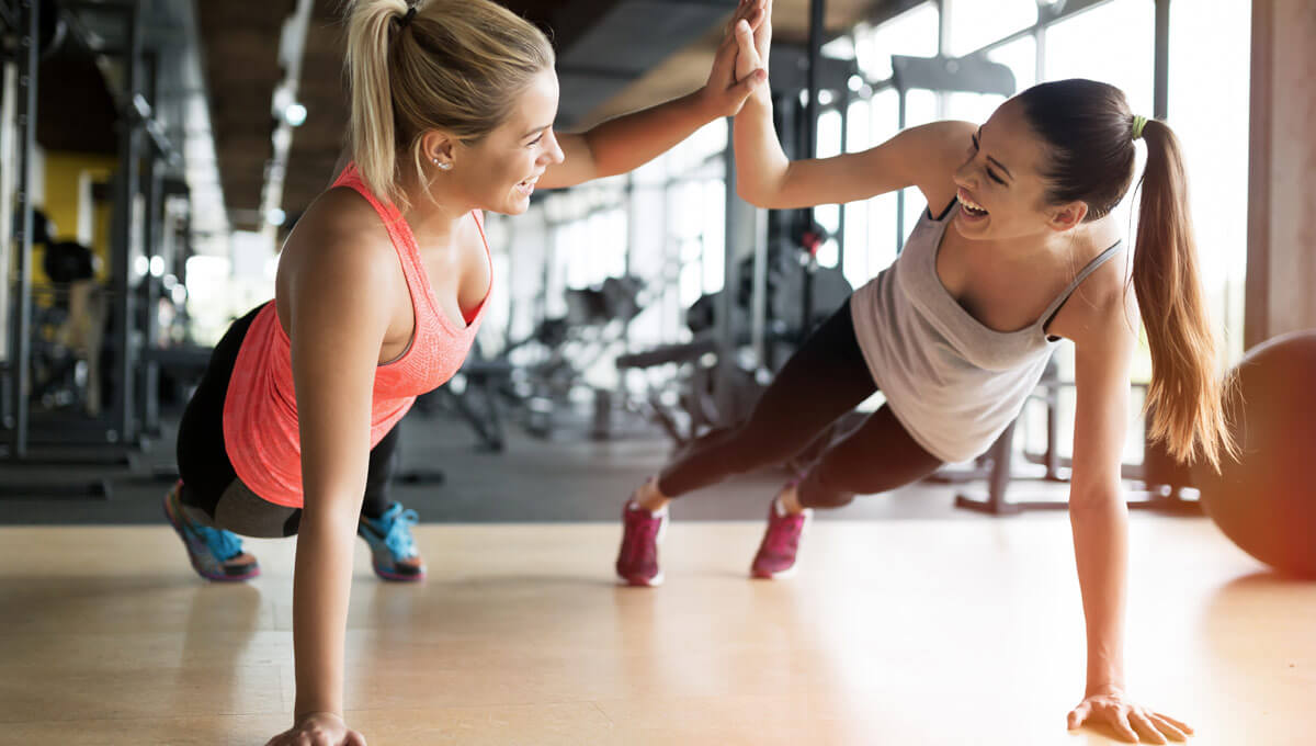 What fitness supplements  for women should you choose?