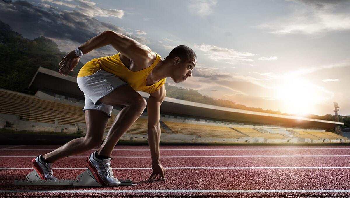 ¿Qué vitaminas son imprescindibles  para un atleta cuando trabaja en su forma física?