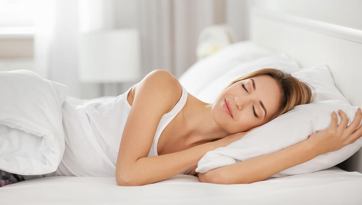 ¿Qué vitaminas tomar  para dormir bien?
