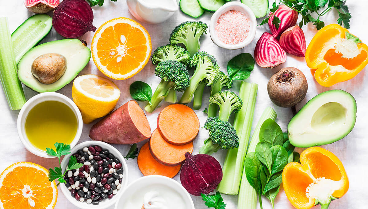 Quelles vitamines faut-il  prendre en été ?