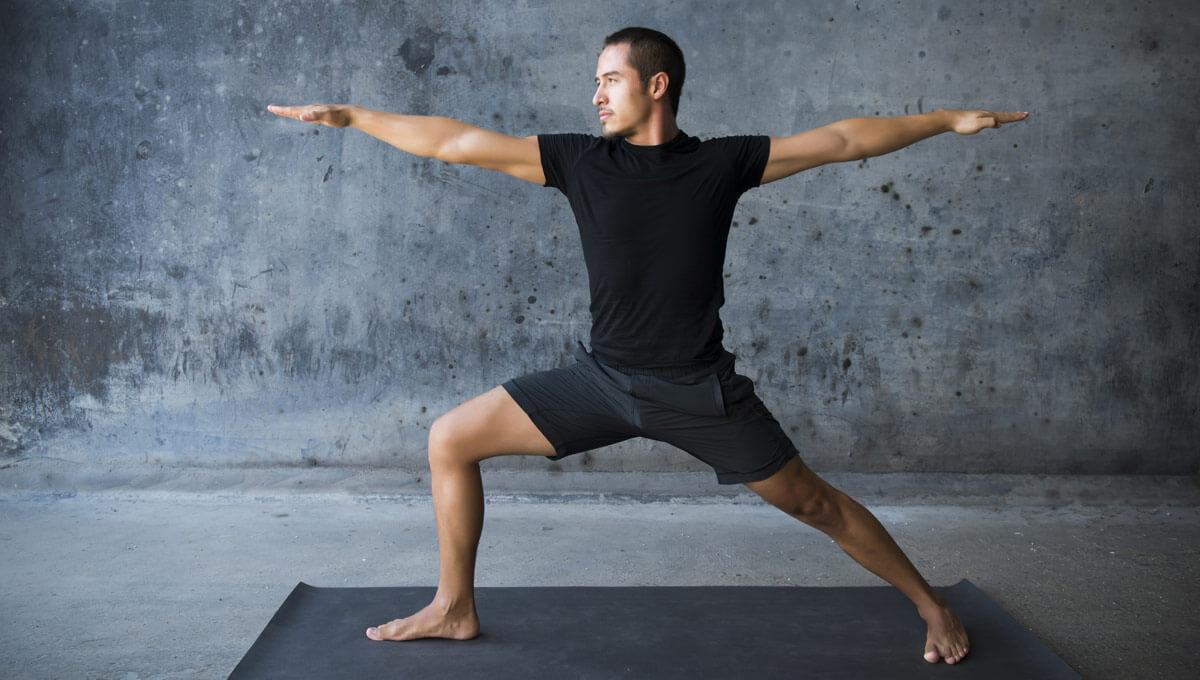 Joga i trening siłowy  – czy to dobry pomysł?