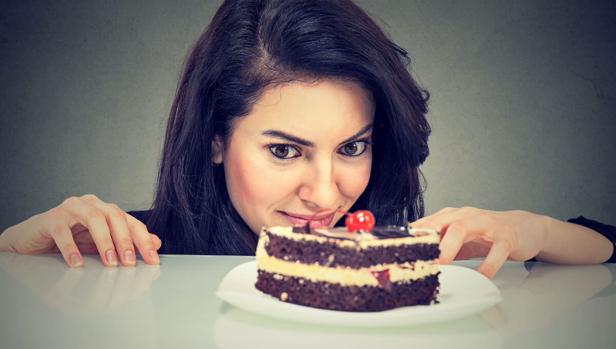 Penalties for deviating from a diet  - why is this a bad thing?