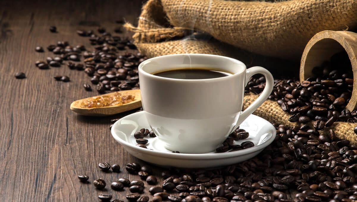 Caffè prima dell'allenamento  - ne vale la pena?