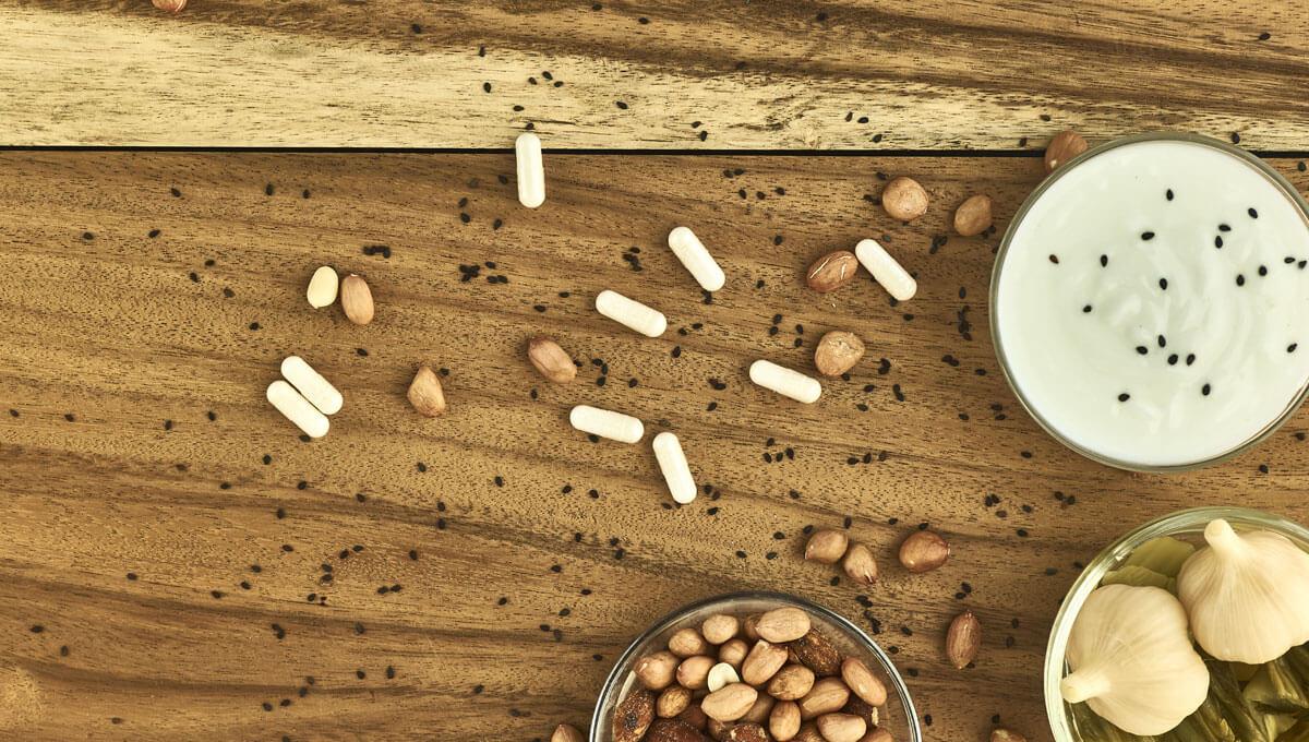 In quali casi vale  la pena usare i probiotici?