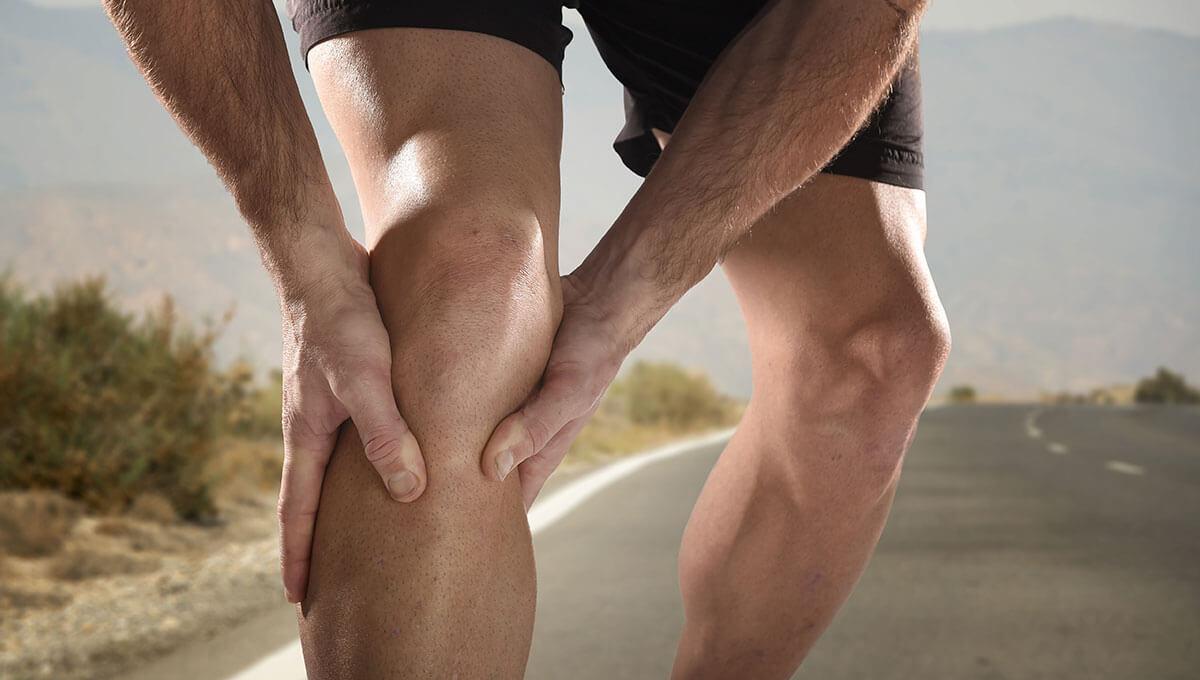Lesiones articulares:  ¿cómo recuperar la forma física?