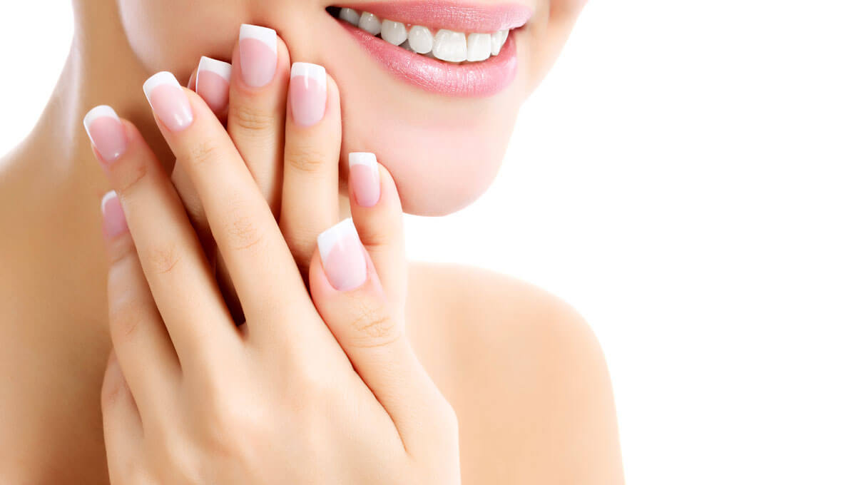 Which supplements and vitamins  are best for healthy nails?