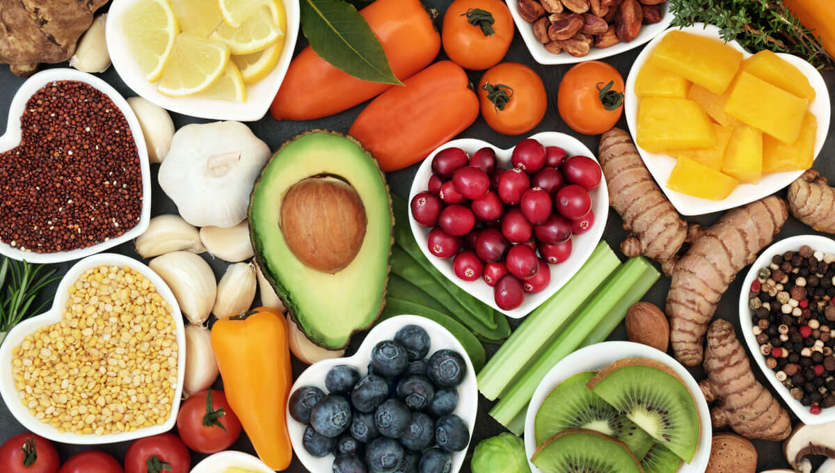 Which vitamins  will be suitable to strengthen the body?