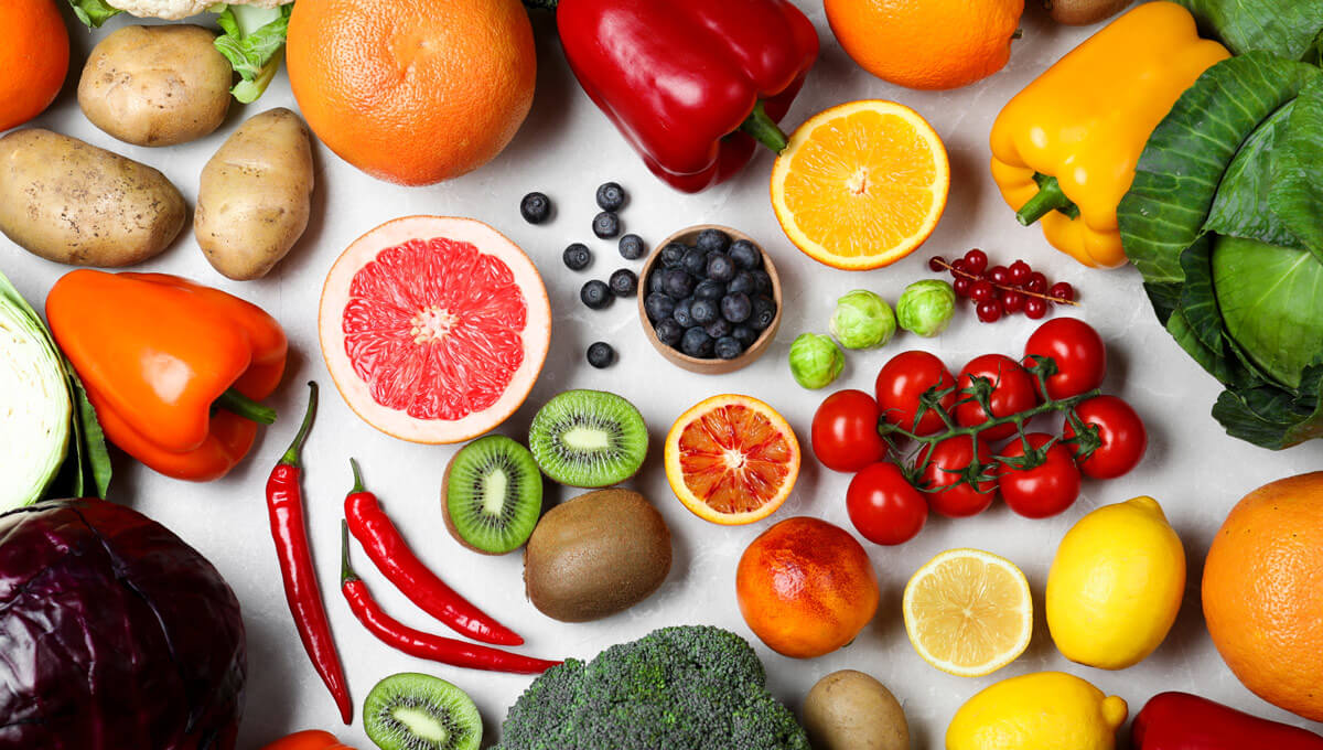 What are the natural anti-inflammatory ingredients  in your diet?