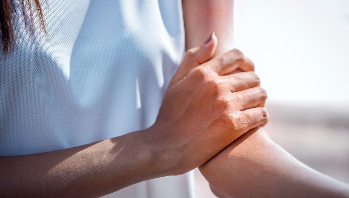 Calcium deficiency  - causes, symptoms and effects