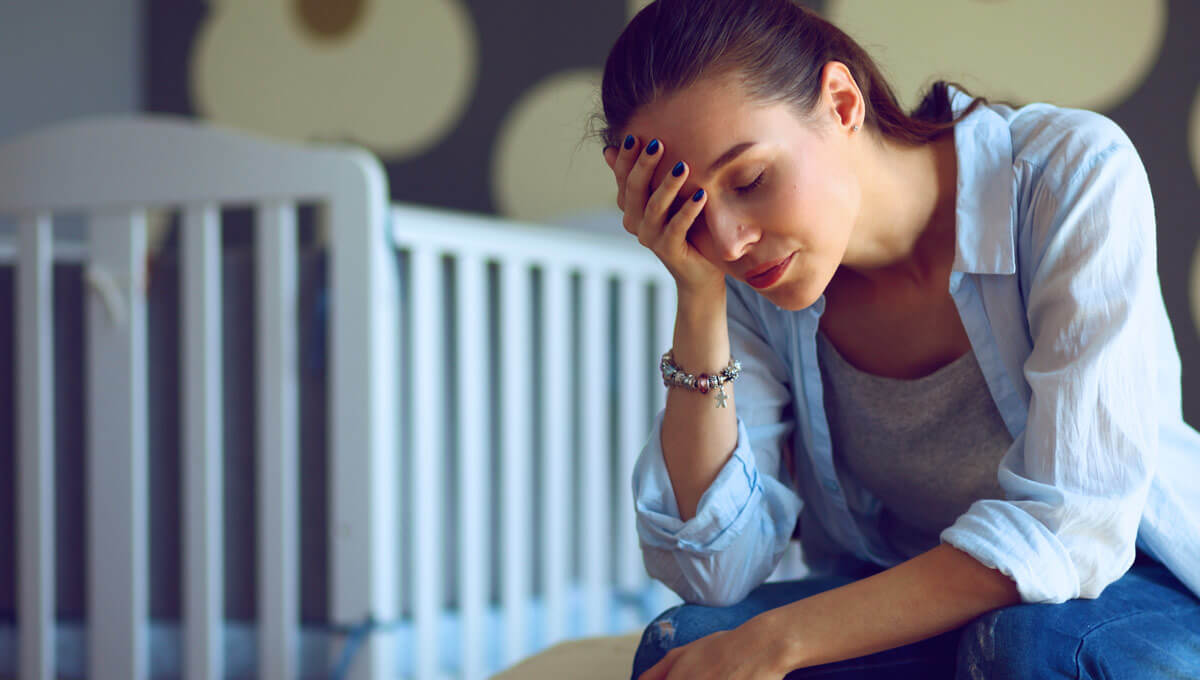 Iron deficiency  - causes, symptoms, effects