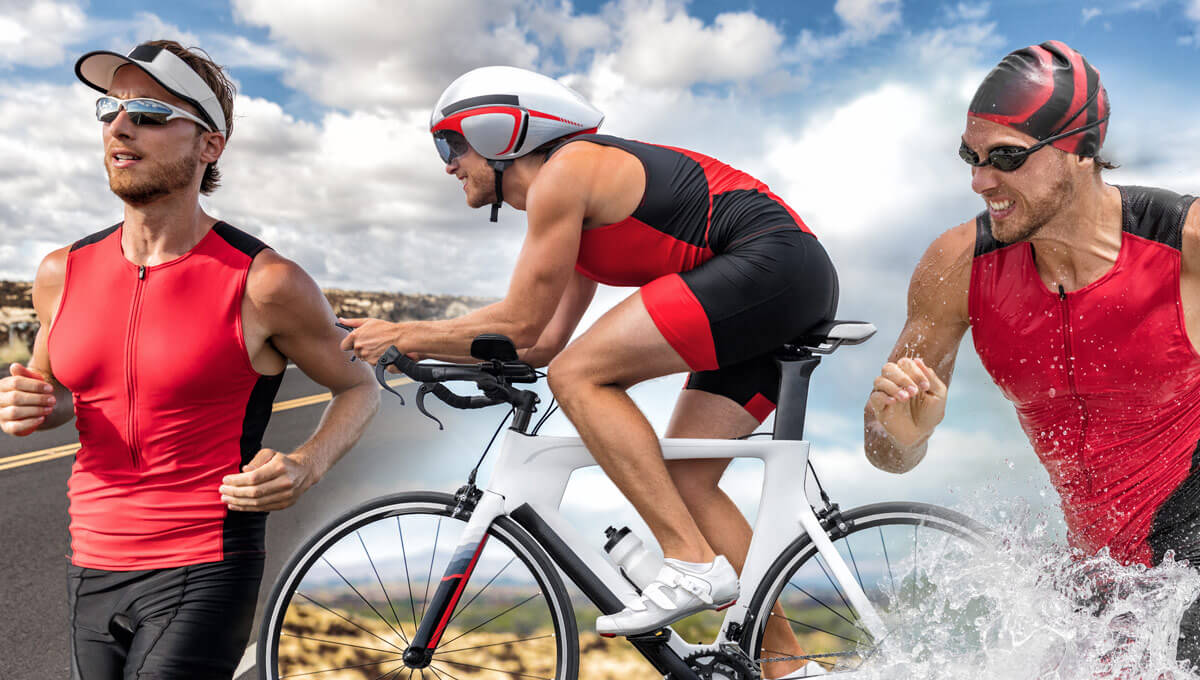 Deficiencia de hierro en los atletas.  ¿Es peligroso?