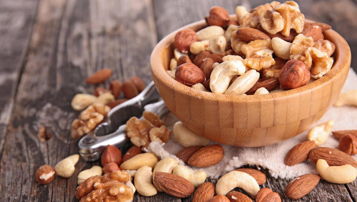 Winter-Diät zum Abnehmen  - was sollte sie enthalten?