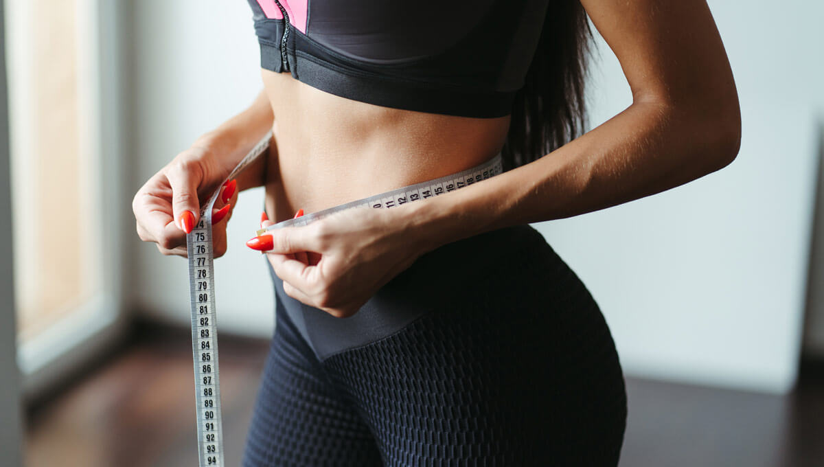 Weight loss - the 5 biggest myths!  Learn about them and debunk them with us!