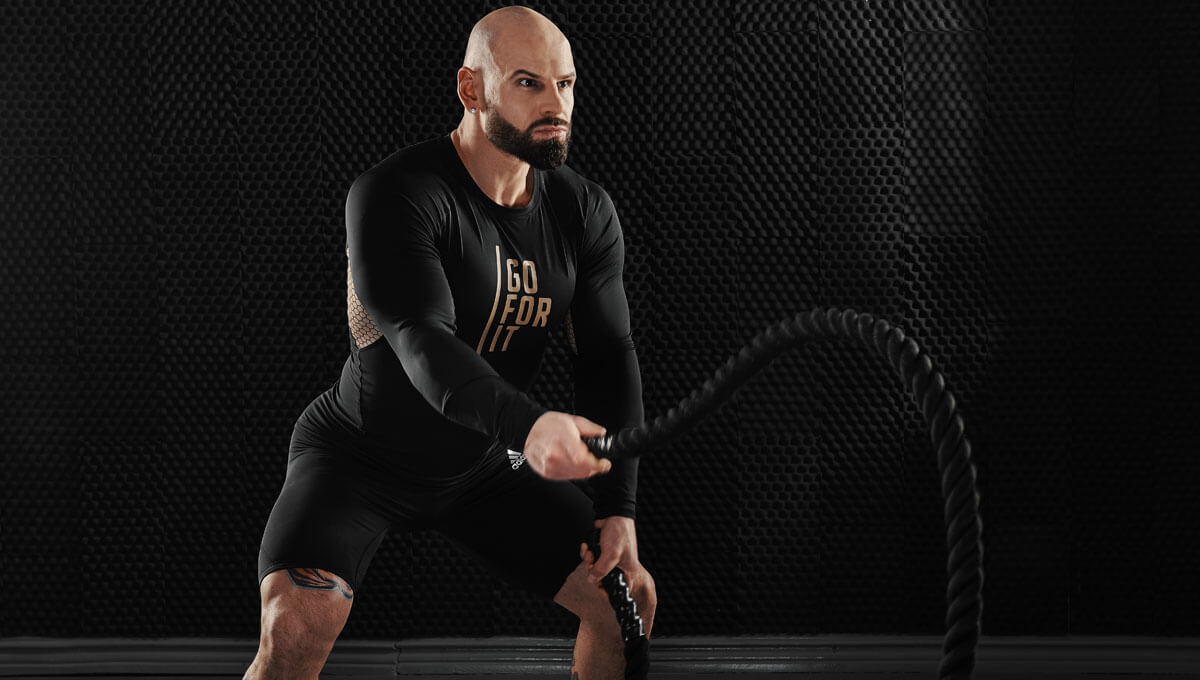 Abbigliamento sportivo  - come scegliere un abbigliamento comodo per l'allenamento?