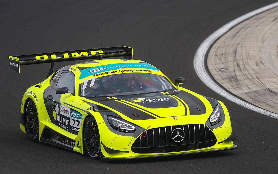 Olimp Racing