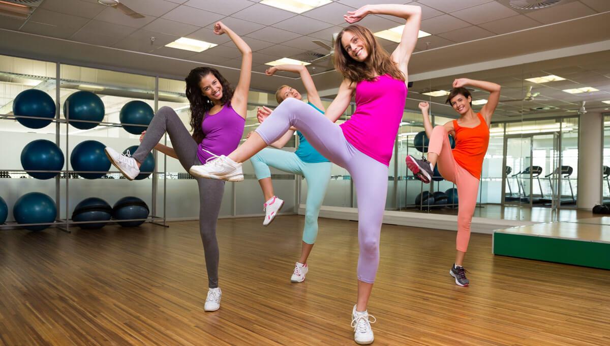 Poprawa sylwetki przez taniec?  Oto najbardziej efektywne style!