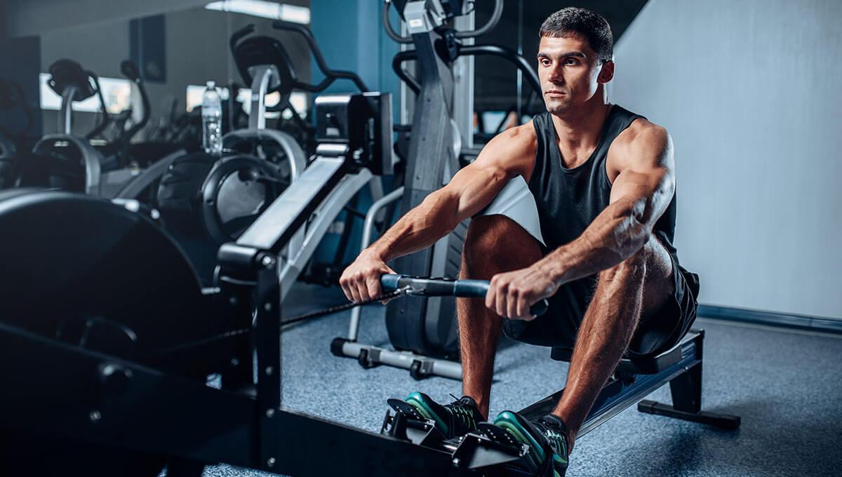 Zurück ins Fitnessstudio  - finde heraus, was Du wissen solltest!