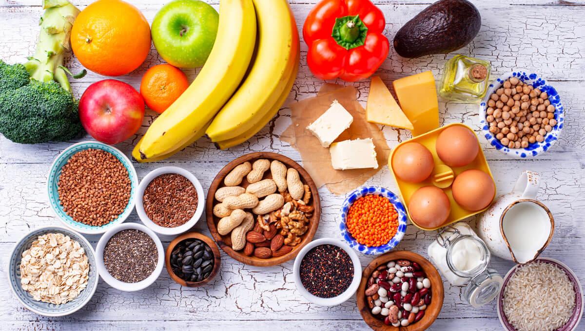 Scopri i miti  che circondano una dieta vegetariana!