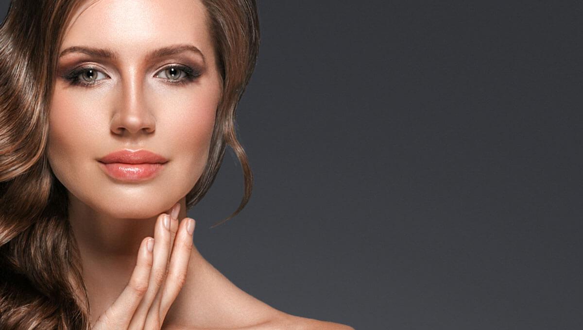 Rezept zur Stärkung von Haaren , Haut und Nägeln