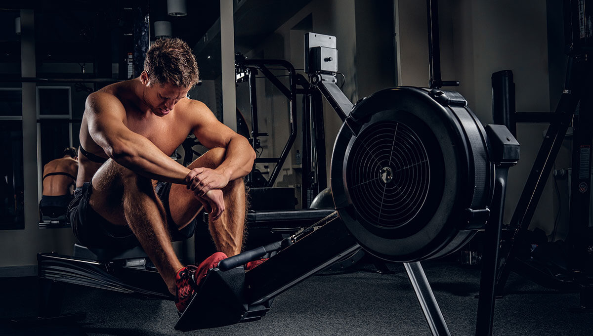 Muscle overtraining  - what to do to get back in shape?