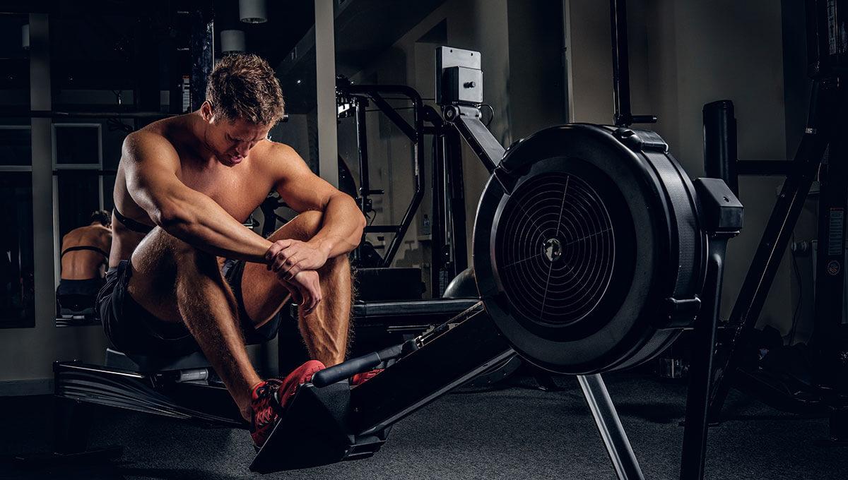 Sobreentrenamiento muscular:  ¿qué hacer para recuperar la forma?