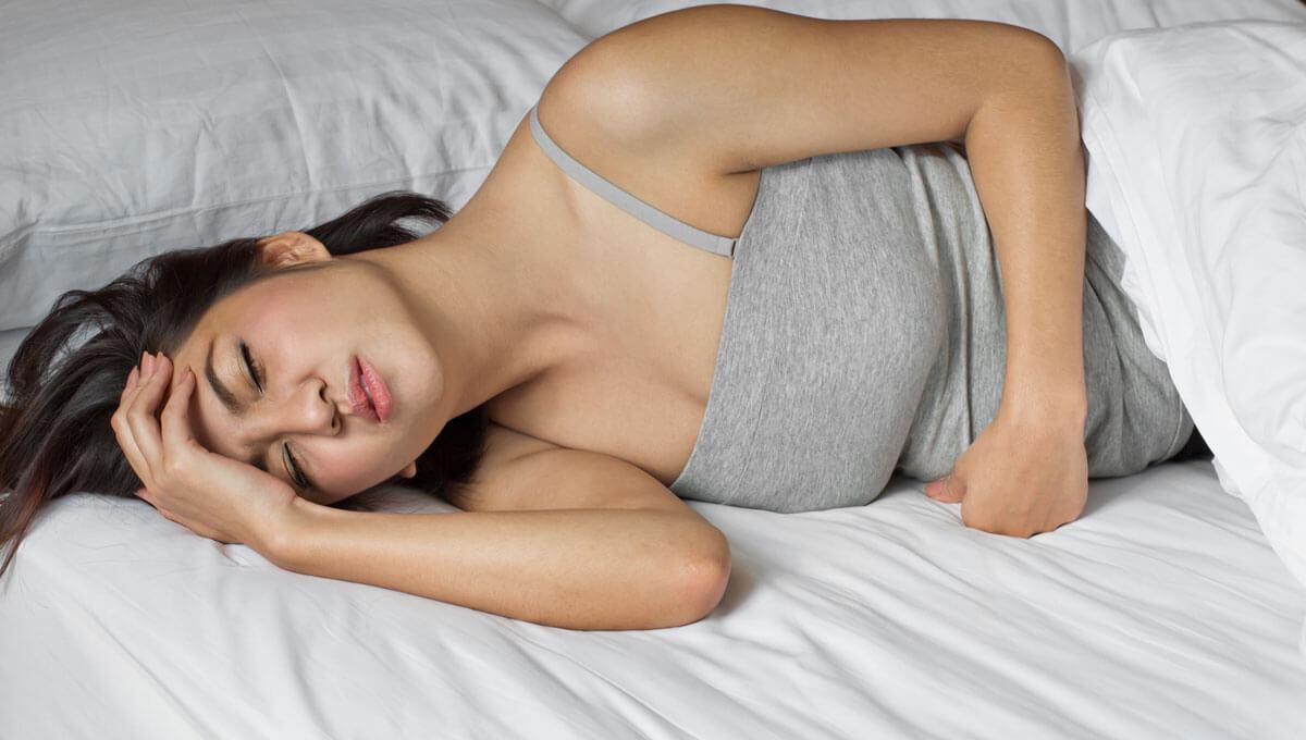 Recupero dall'influenza intestinale  - come dovrebbe essere?