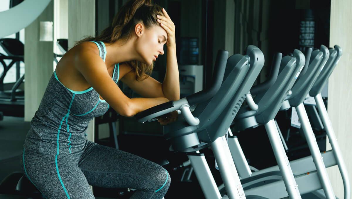 Skąd brać energię na trening?  Najlepsze sposoby!