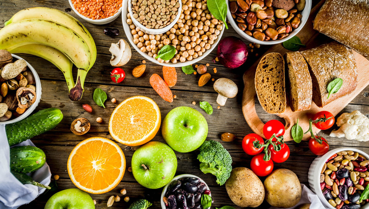 Effective ways to lower  the glycemic index