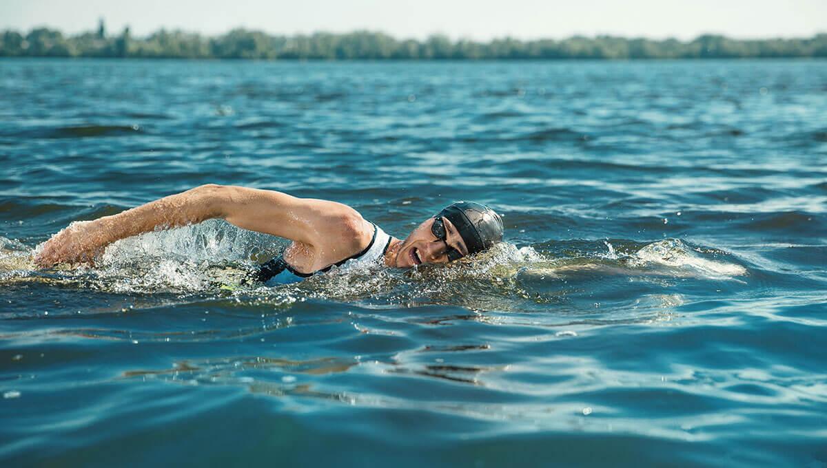 Sporty wodne  jako zamiennik na domowy trening?